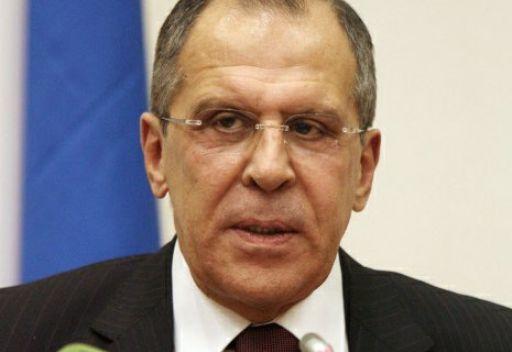 لافروف: نأمل بانعقاد الاجتماع الوزاري للرباعية الدولية المقرر في يوليو/تموز