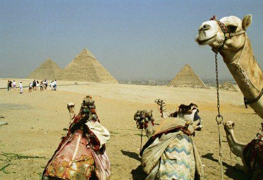السلطات الروسية توصي المواطنين بعدم زيارة القاهرة