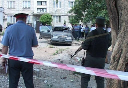 اغتيال مدير معهد علم اللاهوت في جمهورية داغستان