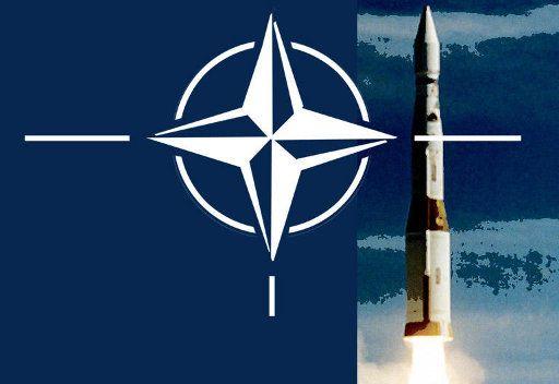 راسموسين  يعلن عن تأييده التعاون مع روسيا في مجال انشاء نظام منظومة الدرع الصاروخية