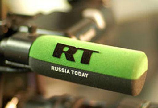 RTتطلق مشروعاً جديداً هو قناة الأفلام الوثائقية عن روسيا