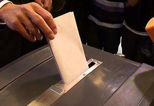 انطلاق الحملة الاستفتائية للدستور في المغرب