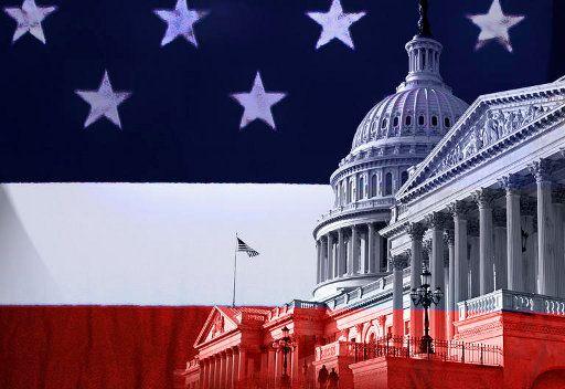 مجلس النواب الامريكي يصوت ضد مواصلة مشاركة واشنطن في العملية بليبيا وبنفس الوقت ضد تقليص تمويلها