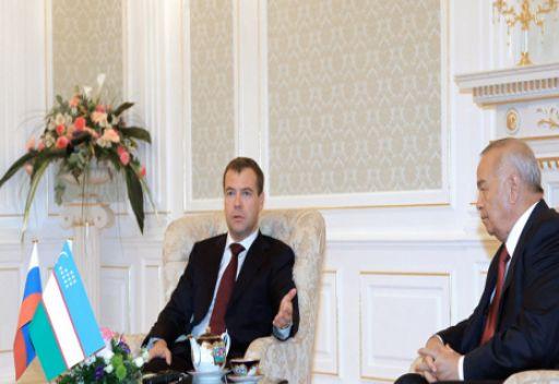 مدفيديف: من مصلحة روسيا ان تتطور الاحداث في الشرق الاوسط  وشمال افريقيا وفق سيناريو مفهوم
