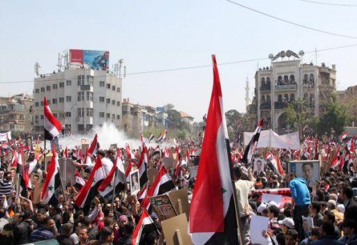 مصادر دبلوماسية:الإتحاد الأوروبي إنتهى من تحديد رزمة عقوبات جديدة ضد سوريا