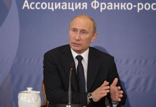 بوتين يؤكد مواصلة تطوير قطاع الطاقة الذرية في روسيا
