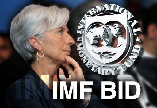 بوتين: السيدة لاغارد جديرة برئاسة صندوق النقد الدولي