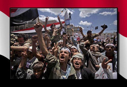 دول الخليج تؤكد استعدادها لمواصلة الجهود من اجل وقف العنف في اليمن