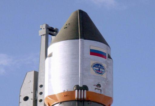 القوات الفضائية الروسية تطلق قمرا صناعيا عسكريا