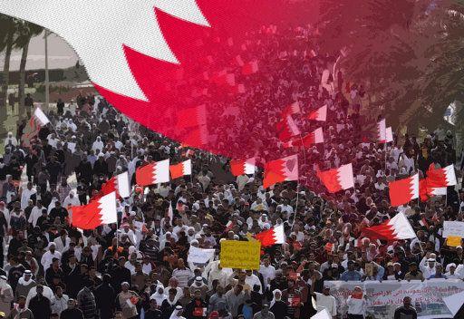 السجن المؤبد لـ 10 من أقطاب المعارضة في البحرين