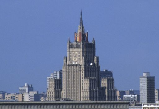 موسكو تعرب عن قلقها من الاشتباكات الطائفية في لبنان