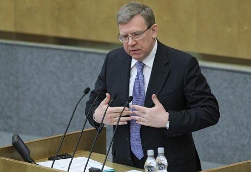 وزير المالية الروسي:  عجز الميزانية في العام القادم سيشكل 2 ـ 3% من الناتج المحلي الاجمالي