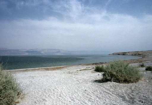 نتانياهو سيناضل لإدراج البحر الميت ضمن عجائب الدنيا السبع