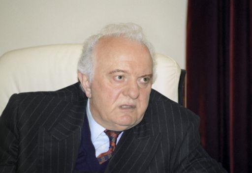 تبليسي ترفض فكرة الاعتراف باستقلال أبخازيا التي رحب بها الرئيس السابق شيفاردنادزه