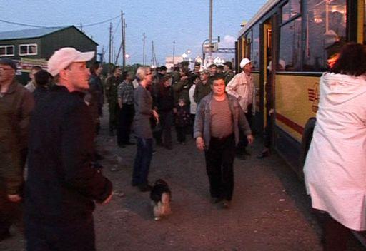 إصابة 52 شخصا في حريق بمستودع للذخيرة في روسيا  واجلاء اكثر من 28 الف شخص