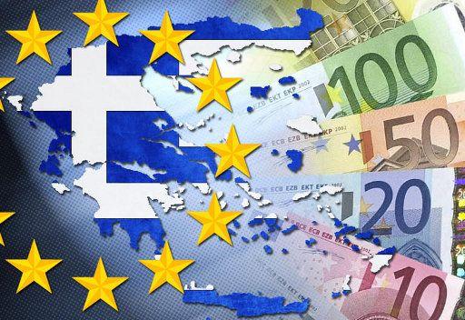 ألمانيا تعلن منح دعم مالي لليونان بعد تبنيها خطة جديدة للتقشف