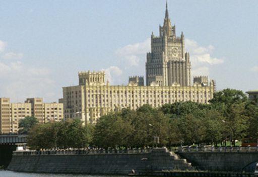 الخارجية الروسية ترحب بجعل منطقة ابيي منزوعة السلاح