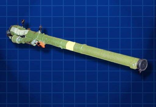 اختفاء 10 منظومات سوفيتية للدفاع الجوي من مستودعات القذافي