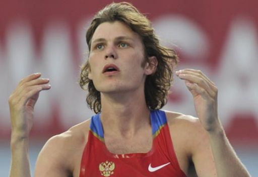 الروسي أوخوف يتوج بذهبية أم الألعاب