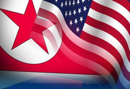 الولايات المتحدة لا تسعى لإسقاط النظام في كوريا الشمالية