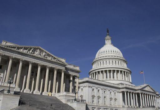 ثلث الوقت المخصص لاجتماعات مجلس الشيوخ الأمريكي ذهب سدى