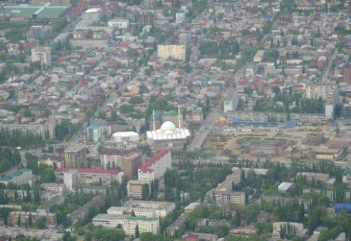 تصفية مسلح دبر عملية انتحارية في موسكو نهاية العام الماضي
