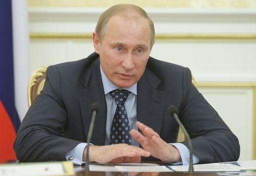 بوتين: روسيا قادرة على اقامة مراكز علمية عالمية المستوى