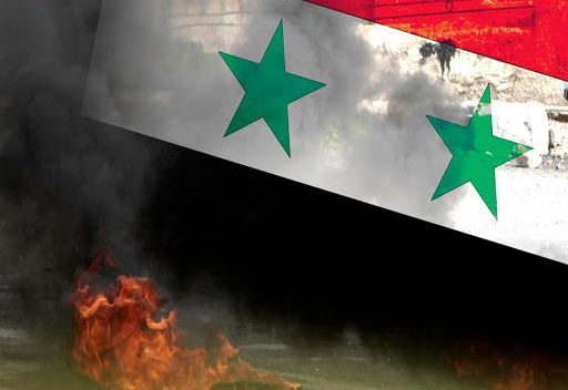 نشطاء سوريون :مقتل 5 مدنيين بدير الزور في قصف بالدبابات