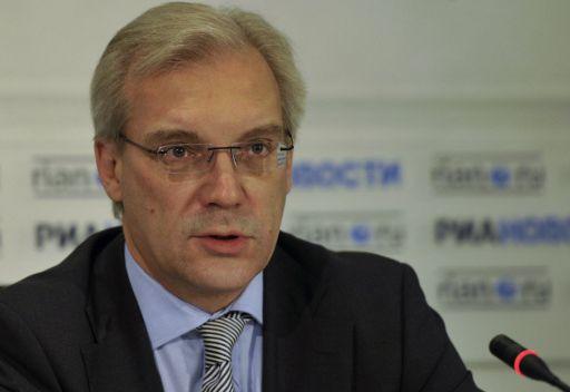 الخارجية الروسية: نافذة الامكانيات للاتفاق حول منظومة الدرع الصاروخية بين روسيا والناتو اصبحت صغيرة ولكنها لم تنغلق نهائيا