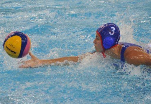 روسيا تخرج من نصف نهائي بطولة العالم بكرة الماء