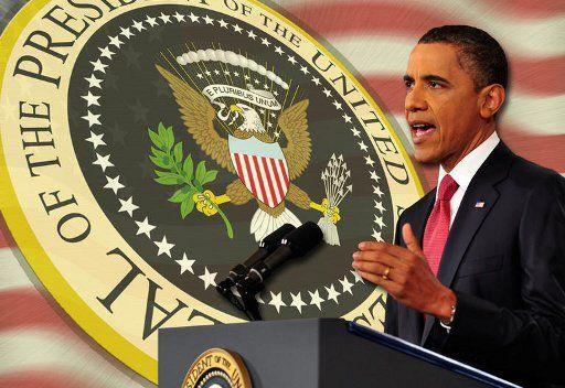 أوباما: واشنطن ستواصل ضغطها على النظام السوري والجهود من أجل عزله