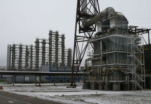 روسيا الأولى عالميا بإنتاج النفط في الشهر الماضي