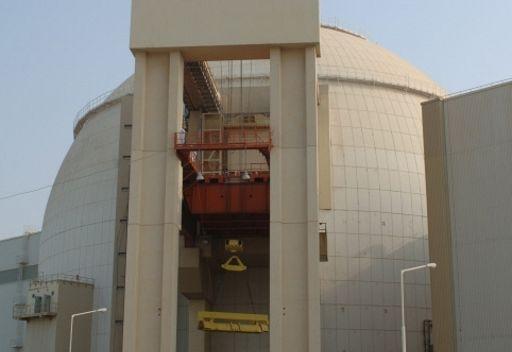 الخارجية الروسية: محطة بوشهر الكهرذرية ستشغل الصيف الحالي
