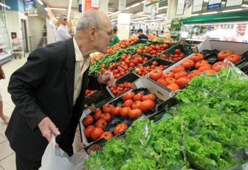 روسيا مستعدة لرفع الحظر على استيراد الخضروات من أوروبا