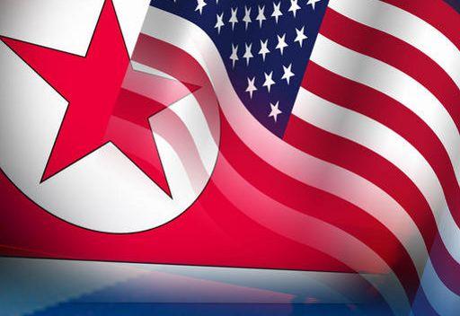 الولايات المتحدة وكوريا الشمالية تجريان مفاوضات