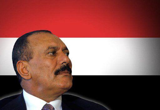صالح يدعو كل الأطراف اليمنية إلى الحوار في خطاب بمناسبة حلول رمضان