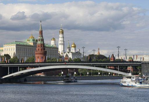 موسكو المدينة الاغلى للأجانب في أوروبا