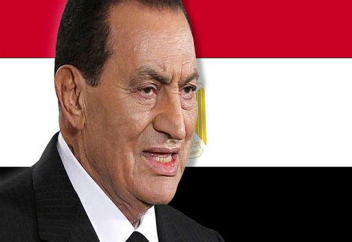 التلفزيون المصري: مبارك سيحاكم في أكاديمية حملت اسمه