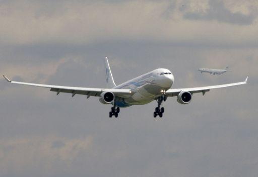 كيف يمكن التخلص من رهبة الطيران