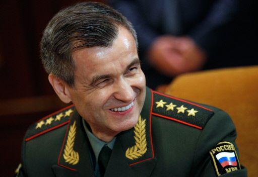 وزير الداخلية الروسي: تم القضاء على أكثر من مئتي مسلح خلال 6 اشهر في شمال القوقاز