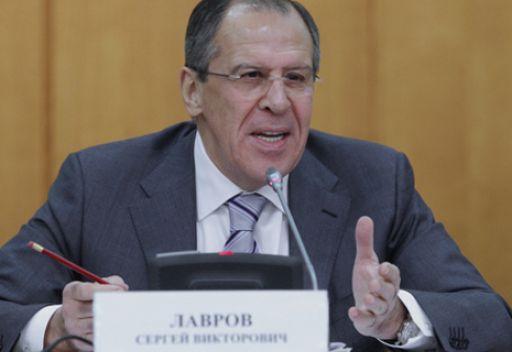 لافروف: دول آسيان تبدي اهتماما كبيرا بتطوير العلاقات مع روسيا في مختلف المجالات