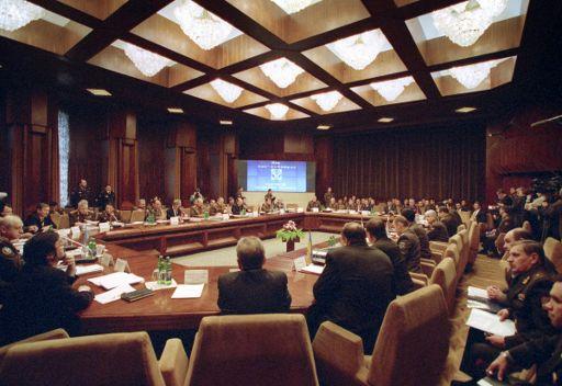 الجلسة الـ60 لوزراء دفاع رابطة الدول المستقلة تبحث التعاون العسكري