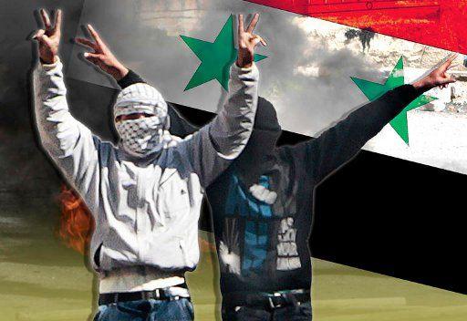 معارضة سورية: مقتل ما لا يقل عن 15 شخصا وإصابة آلآلاف خلال تفريق المظاهرات في سورية