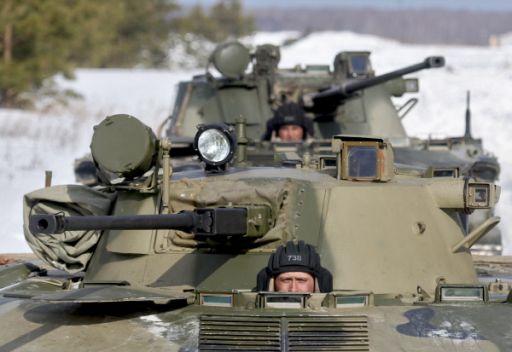 سلاح الإنزال الجوي الروسي يزود بأسلحة حديثة