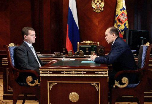 جهاز الامن الروسي: حوالي 170 جريمة ارهابية ارتكبت في روسيا خلال النصف الاول من هذه السنة