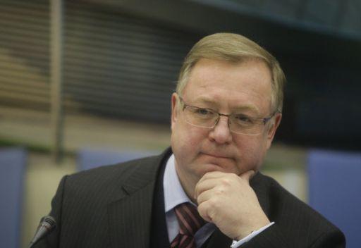 مسؤول روسي: قصور في عمل هيئات الرقابة المالية يتسبب في وقوع الاحداث الاخيرة في بعض دول الشرق الاوسط