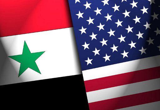 الخارجية الامريكية تتهم نظام بشار الاسد بتنظيم مظاهرة احتجاج امام السفارة الامريكية بدمشق
