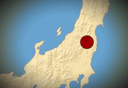 زلزال بقوة 6،4 درجات يضرب شمال شرقي اليابان