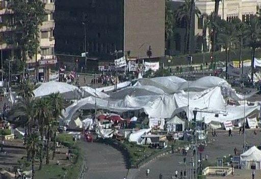 المعارضة المصرية تجتمع قبل مليونية