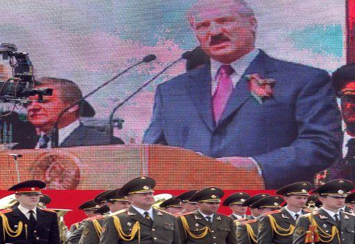 الرئيس البيلاروسي: قوى خارجية تحاول فرض سيناريو